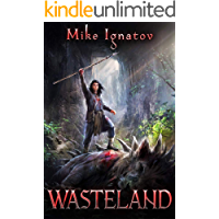 Wasteland [RealRPG Wuxia Series] Book #1