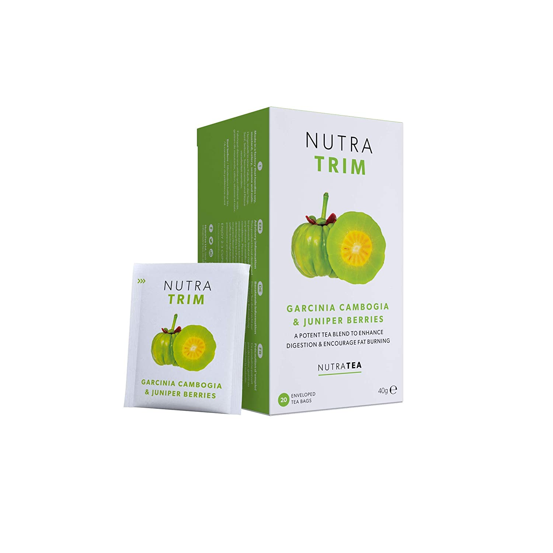 Amazon Com Nutratrim Slim Tea Skinny Tea Slimming Tea