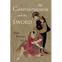 The Chrysanthemum and the Sword: Patterns of Japanese Culture