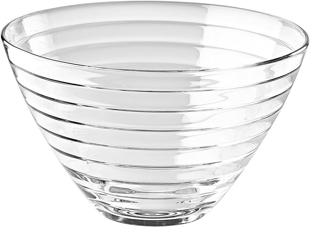 "10 /"" Diameter European Glass Made in Europe Bowl Barski"