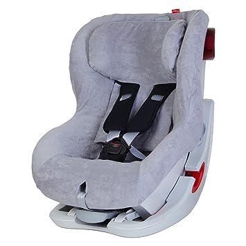 Wonderlijk ByBoom® - Sommerbezug Frottee für Kinder-Autositz, universal für YC-99