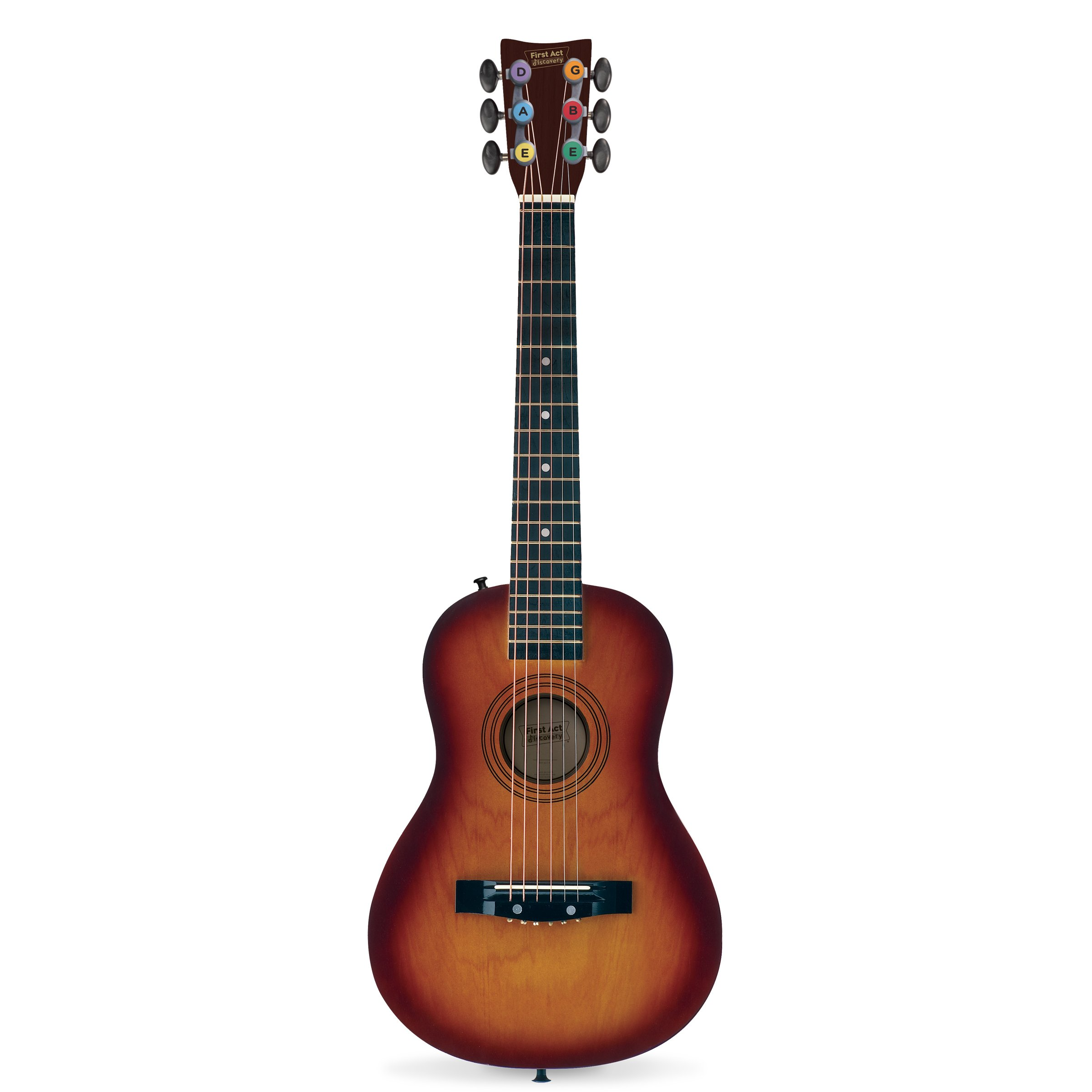 First Act Acoustic Guitar FG127 by First Act