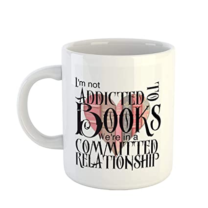 buy ikraft i m not addicted to books we re in a committed