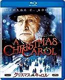 クリスマス・キャロル [AmazonDVDコレクション] [Blu-ray]
