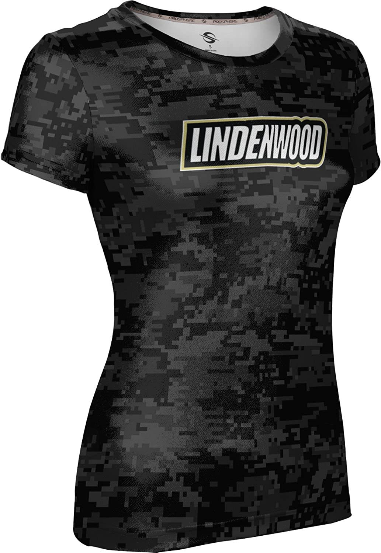 ProSphere Lindenwood University Boys Performance T-Shirt Digital