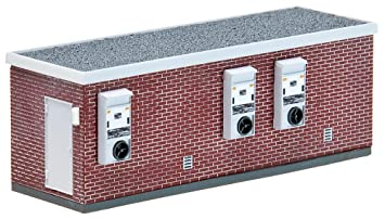 Faller 120215 - Caseta de cambio de agujas electrónico ESTW Klinker[importado de Alemania]