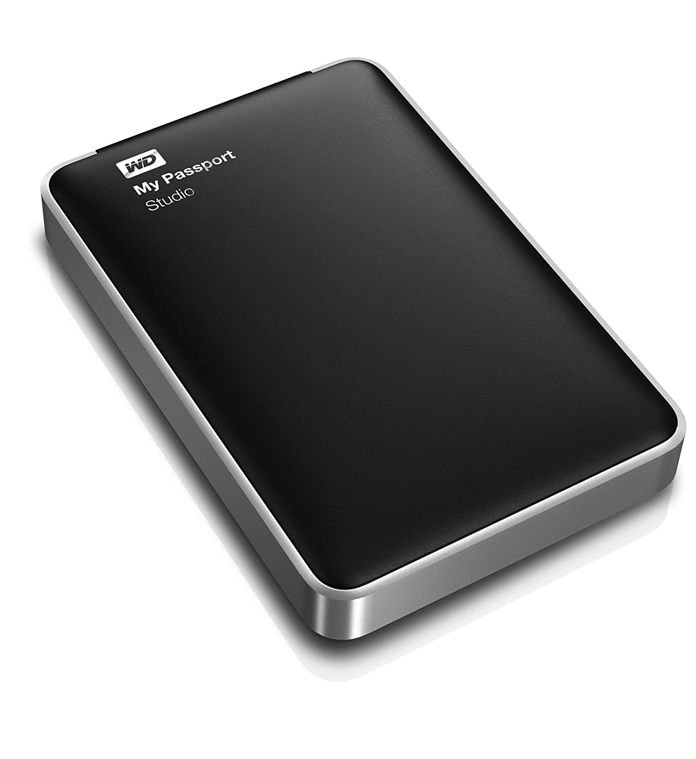 western digital my passport studio for mac
