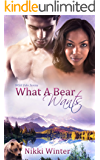 What a Bear Wants (The Wild Side Book 1)