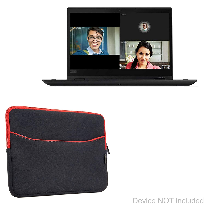 Amazon.com: BoxWave Lenovo ThinkPad X380 Yoga (13.3 in) Case ...
