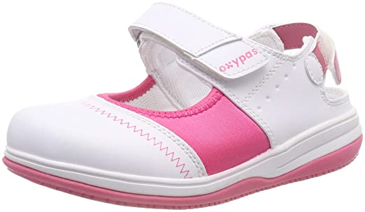 Resistant Nursing Oxypas Medilogic Shoes In Antistatic Slip Melissa 4AFqt