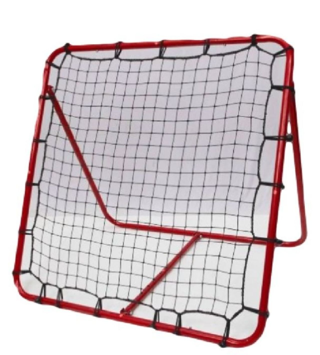 Team Sports Filet de rebond pour enfant Catch Filet d'entraînement de Cricket (réponse ar - 601) Only Cricket