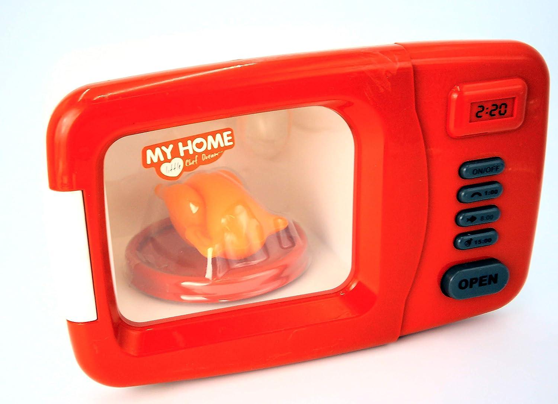 Amazon.com: Juguete para horno de microondas, de GIRL FUN ...