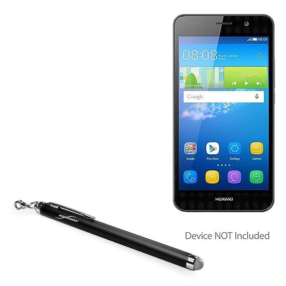 Amazon com: Huawei Y5 (2017) Stylus Pen, BoxWave [EverTouch
