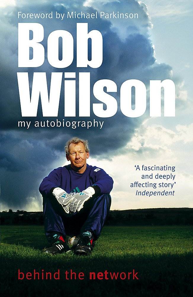 Download Bob Wilson - Behind the Network : My Autobiography pdf