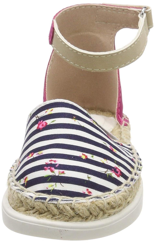 Sandales Bride Cheville Fille Esprit Sun Stripe