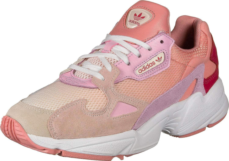 Adidas Falcon W Ecru Tint Icey Pink True Pink: