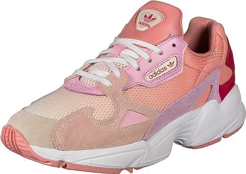 Adidas Originals Rosa Silber Kletterschuhe Sneakers Mit