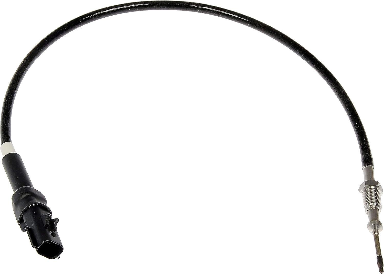 Amazon Com Dorman 904 7114 Exhaust Gas Temperature Egt Sensor For Select Models Oe Fix Automotive