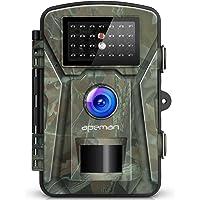 Apeman 12MP 1080P 2.4