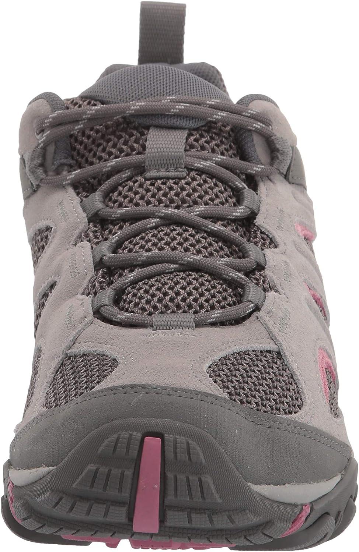Merrell Womens Yokota 2 Hiking Shoe