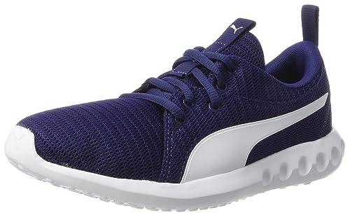Barato Encontrar Grandes Sneakers blu per unisex Puma Carson Barato En Línea De Alta Calidad Comprar Barato Éxito De Ventas Verdadera Libre Del Envío EbZvj