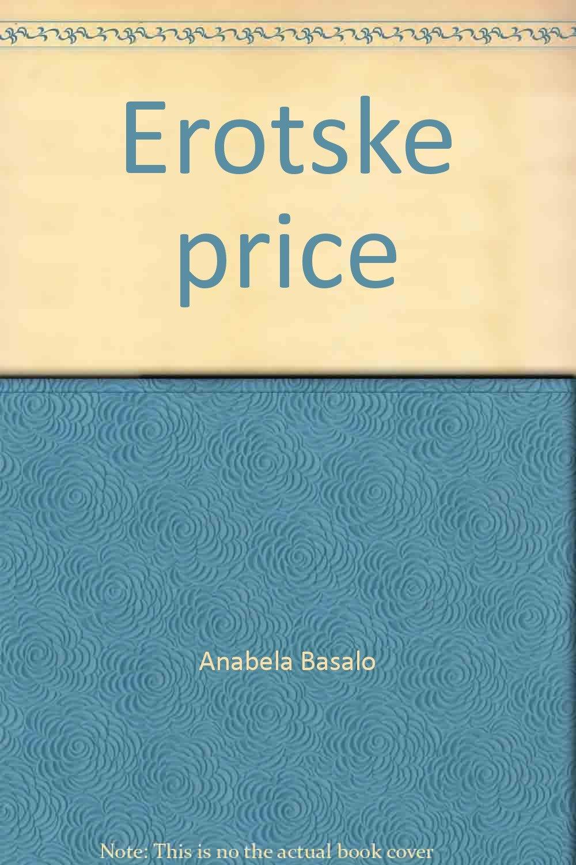Price jebacke Erotske priče: