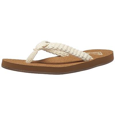 Roxy Women's Porto Sandal Flip Flop | Flip-Flops