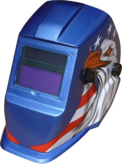 Solar soldadura de Oscurecimiento Automático casco arco Tig Mig máscara Weld máscara de desbaste para soldador