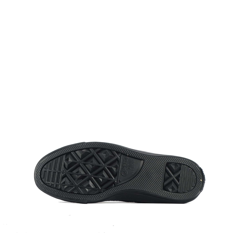 Ox Converse Star Mode Baskets Noir Femme All T1KlFJ3c