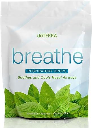 doTERRA - doTERRA Breathe Essential Oil Respiratory Drops - 30 Drops