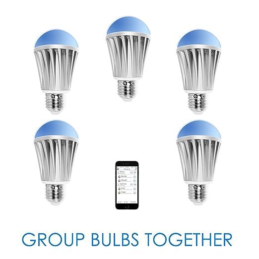 ur-smart software  available light
