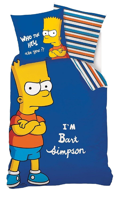 Juego de cama Bart Simpsonhttps://amzn.to/2VYndUm