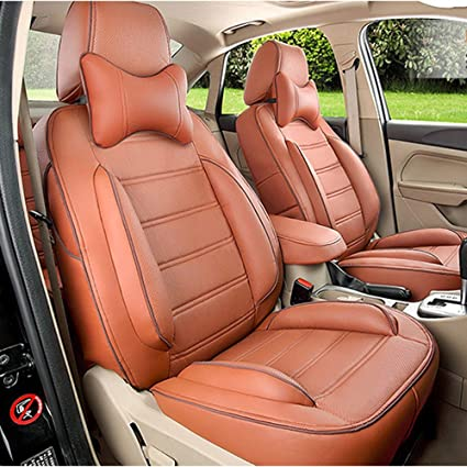 Amazon Com Autodecorun Custom Seat Cover Complete Set For Volvo