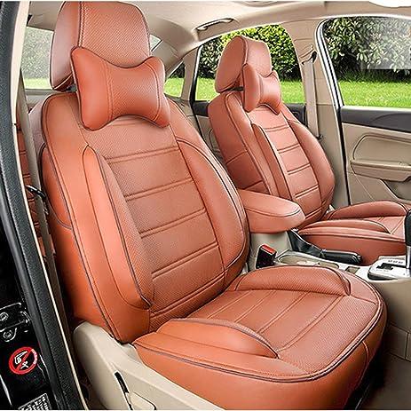 AutoDecorun All 3 Rows Exact Fit Auto Seat Covers For Mazda 5, Mazda CX