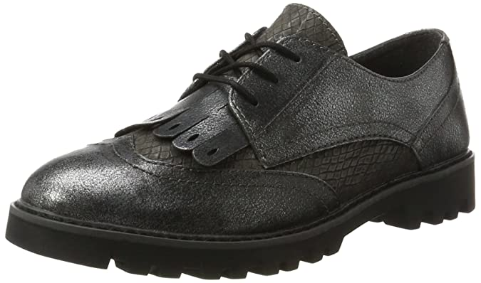 Womens 23665 Oxfords Tamaris j4wn3O2P