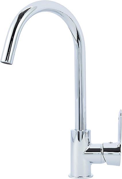 lavabo rubinetto miscelatore per lavandino rubinetto cromato Finshed Rubinetto per lavello