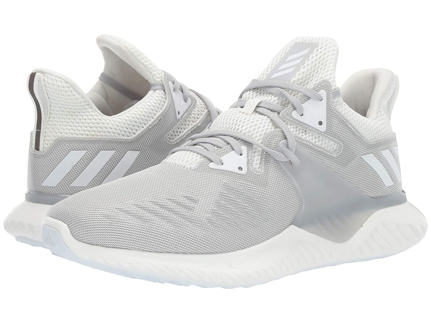 大洲市 [アディダス] メンズランニングシューズスニーカー靴 Alphabounce White/Footwear Beyond Two 2 [並行輸入品] B07N8GHFN4 White/Grey Footwear White/Footwear White/Grey Two 30.5 cm D 30.5 cm D|Footwear White/Footwear White/Grey Two, オオアミシラサトマチ:cfd064d0 --- desata.paulsotomayor.net