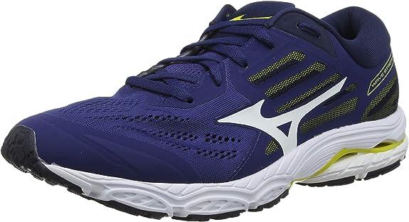 Mizuno Wave Stream 2, Zapatillas de Running para Hombre ...