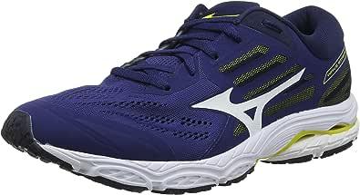 Mizuno Wave Stream 2, Zapatillas de Running para Hombre: Amazon.es: Zapatos y complementos