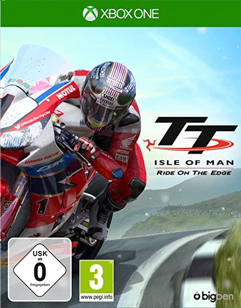 Ride 3 for Xbox One [USA]: Amazon.es: Maximum Games LLC ...