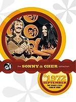 Sonny & Cher September 1972