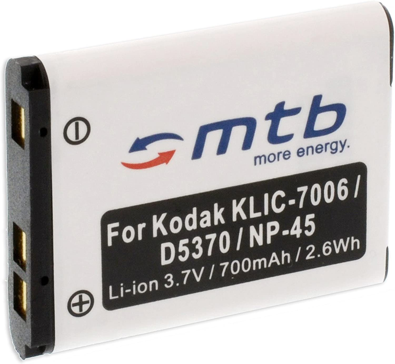 CARGADOR bateria Li-40B Li-42B para Olympus FE-4050 FE-5000 FE-5010 Li40B Li42B