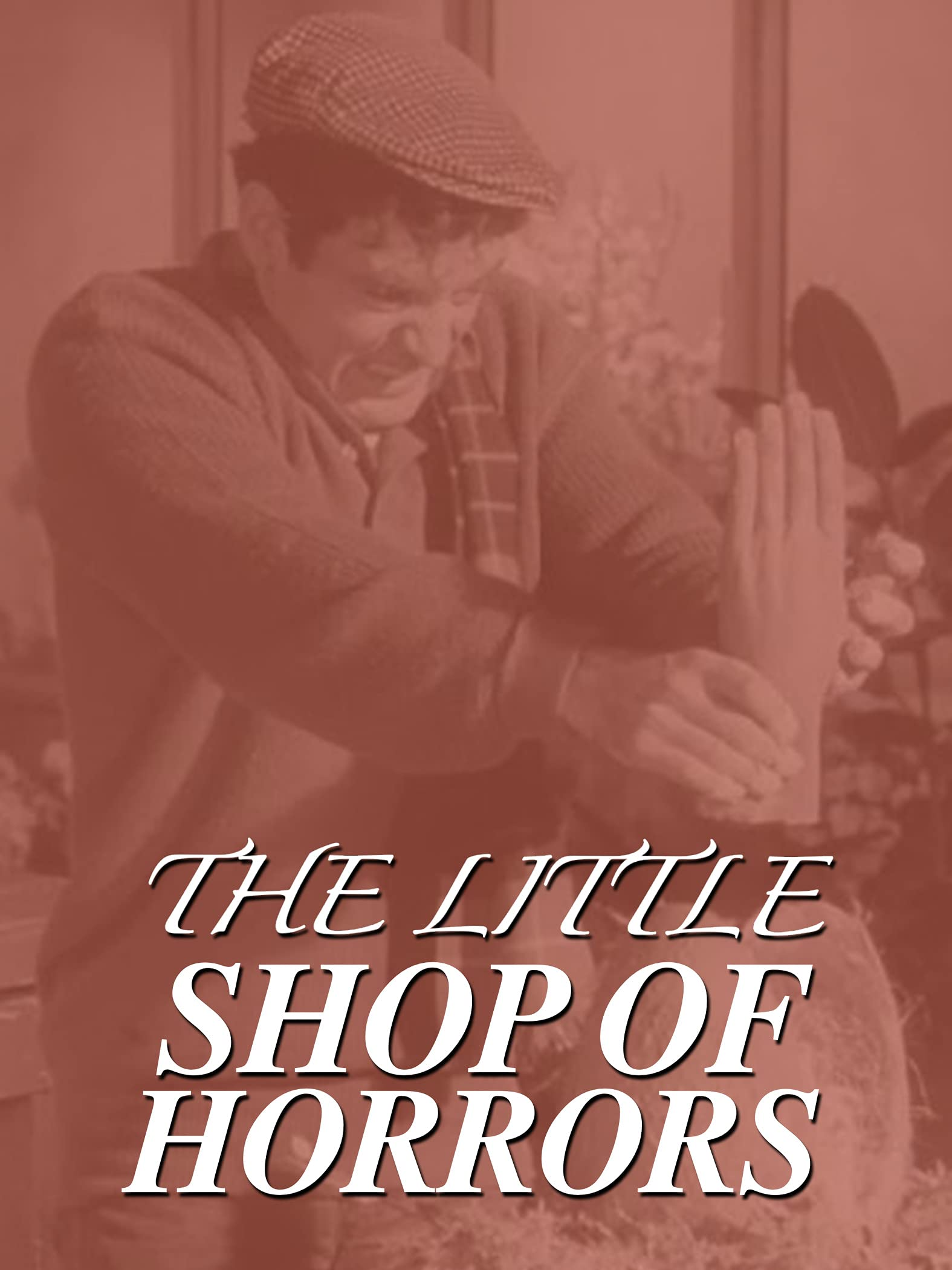 The Little Shop of Horrors on Amazon Prime Video UK