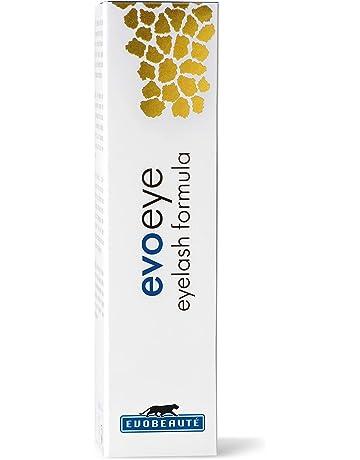 EvoEye Eyelash Fórmula - suero de crecimiento de las pestañas, (1 x 3 ml