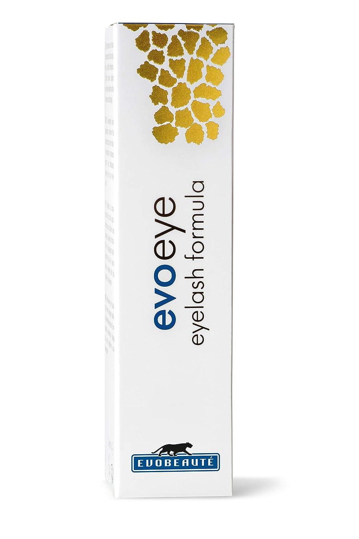 Evoeye eyelash formula 3 ml Eyelash Growth Serum 1 Pack (1 x 3 ml) 2-1-0-5