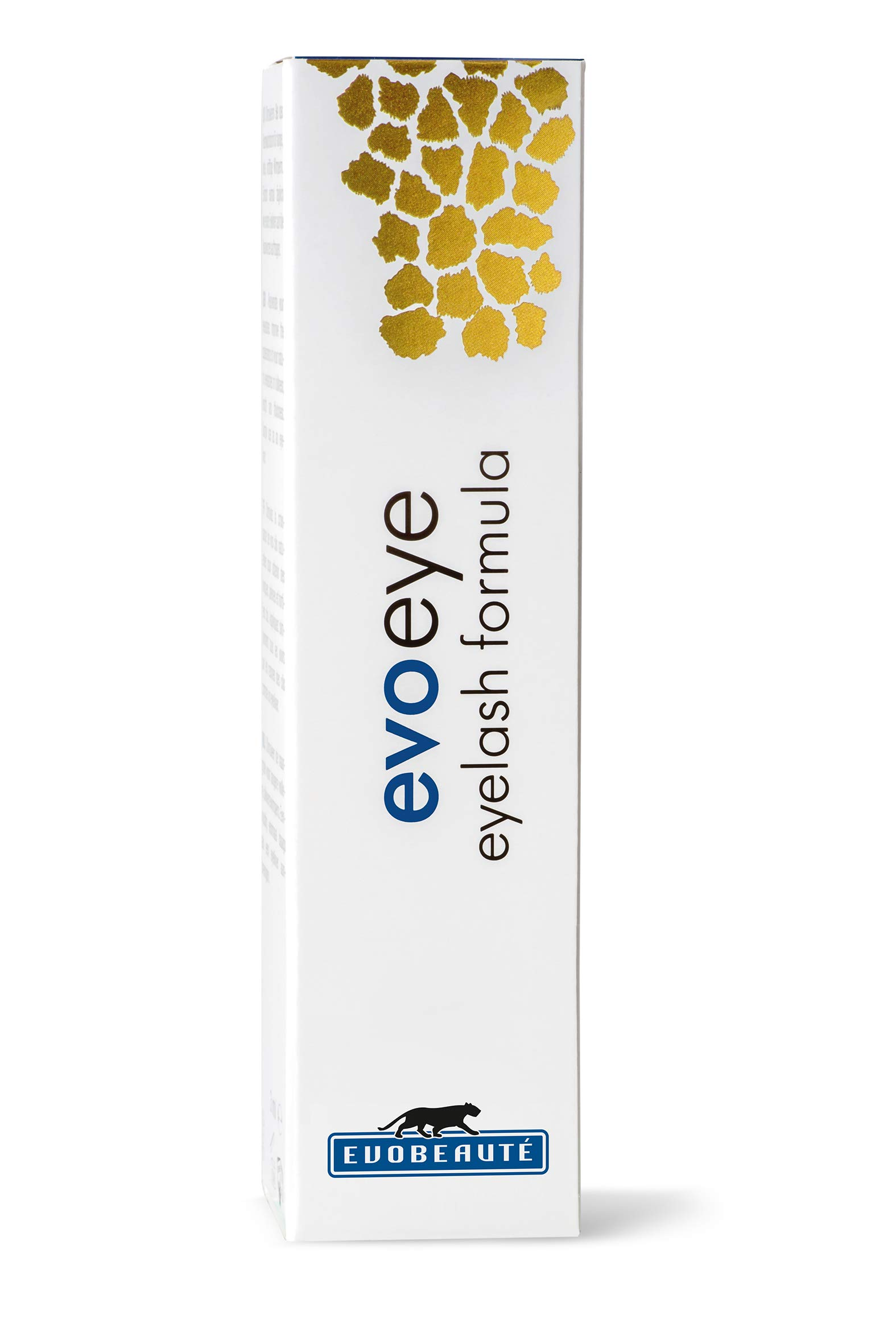 evoeye eyelash formula - Wimpernwachstumsserum, 1er Pack (1 x 3 ml) product image