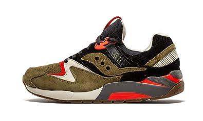 048c56c9 Amazon.com | Saucony Grid 9000 - US 11 | Fashion Sneakers