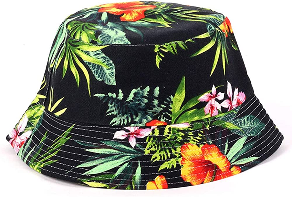 Summer Outdoor Essential Xinfang Unisex Bucket Cap Can Be Packaged Fisherman Hat Factory Printing Outdoor Sun Hat Hipster Passion Bucket Hat Beach Hat