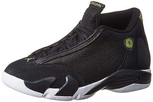 Nike Air Jordan 14 Retro, Zapatillas de Baloncesto para Hombre: Amazon.es: Zapatos y complementos