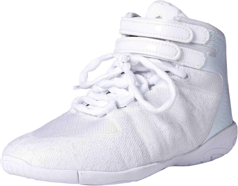 Amazon.com : Nfinity Titan Cheer Shoe